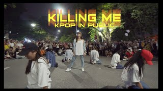 [2nd PLACE DANCE COVER] #iKON (아이콘) - 죽겠다 ( KILLING ME ) - DANCE COVER by Oops! Crew from Vietnam