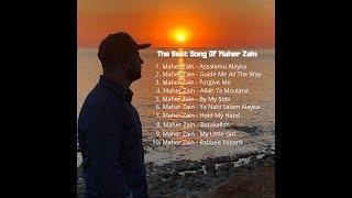 Maher Zain Terpopuler (Lagu pilihan)