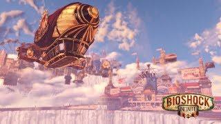 BioShock Infinite Live Let's Play- Flucht aus Columbia #2