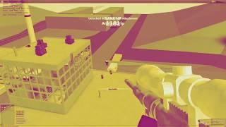 Phantom Forces Trickshot Forces (Montage)Roblox