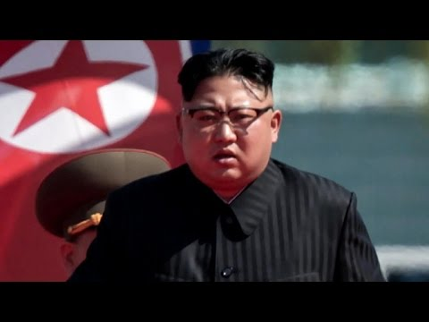 North Korea stokes tensions with latest ballistic missile test