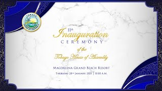 11th Inauguration Ceremony of the Tobago House of Assembly