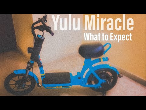 Yulu Miracle What To Expect Youtube