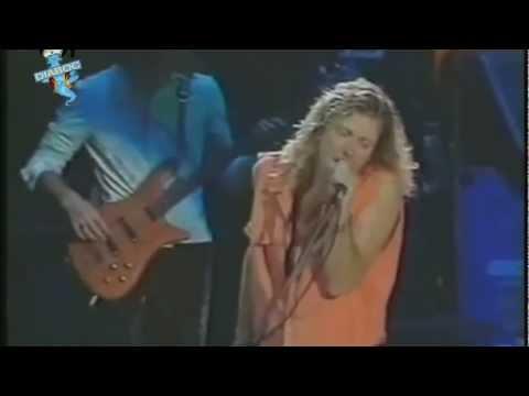 Jimmy Page & Robert Plant -