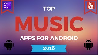 Apps to Download Free Music For Android (Top 5)