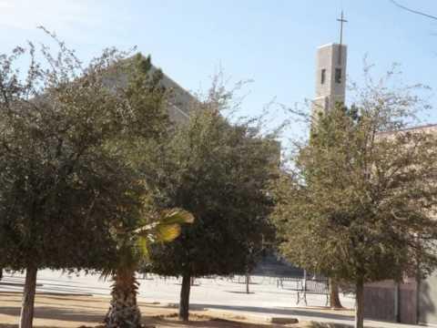 Catholic Churches In El Paso, TX