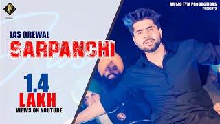 SARPANCHI Full | Jas Grewal Ft. Lavi Sarpanch | New Punjabi Songs | Music Tym