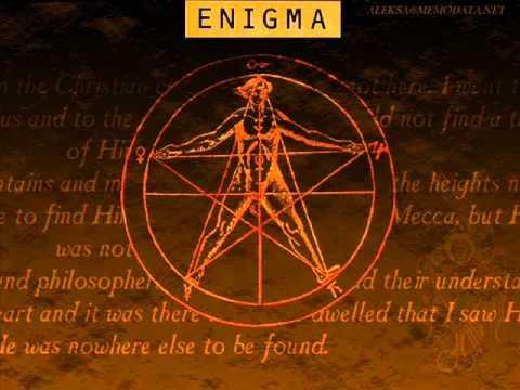 Enigma - Karunesh