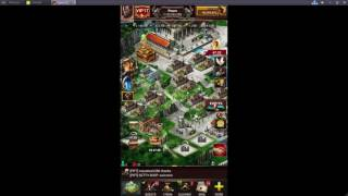 Game Of War Fire Age! Trap Update March 15!!