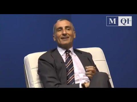 Prelios - Sergio Iasi interviene su dibattito EIRE Milano