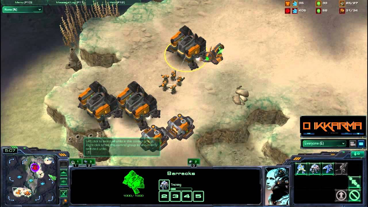 Starcraft 2 Commentary Say Wha?