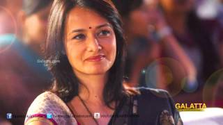 Yesteryear actress Amala is all praises for Saivam!