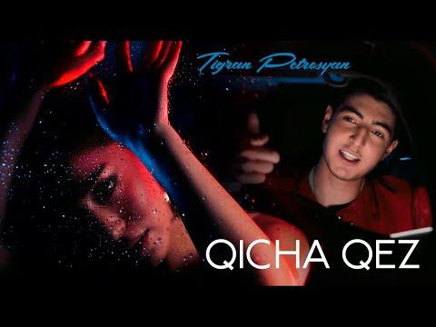 Tigran Petrosyan - Qicha Qez (2020)