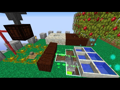 Primus Direwolf20 SMP 11.5 - Botania Mana Generation Pt 2 - Modded 1.7.10 Minecraft