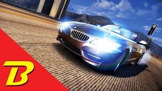 """Need For Speed: Hot Pursuit (PC) Gameplay Walkthrough Part 11 