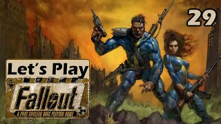 Let's Play Fallout 1 [Part 29] - Mutant Massacre