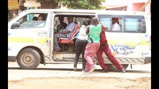 Crazy-hilarious Matatu confessions and 'Donda' disses, Episode 1 | OUT LOUD