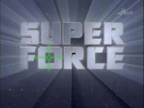 Super Force  credits season 2