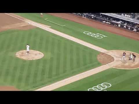 @Yankee Stadium: NY Yankees vs Boston Red Sox 08/18/21 Part 1