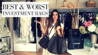 BEST & WORST INVESTMENT BAGS: 9 Rules to avoid losing money