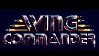 Mega-CD Longplay [066] Wing Commander (part 1 of 2)
