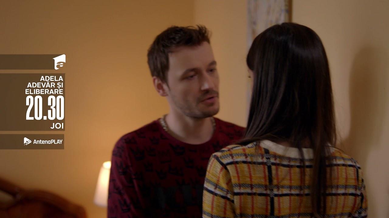 Download Cine crezi că-i prinde pe Andreea și Adi? 😲 ADELA, episod nou JOI, 20:30, pe Antena 1 și AntenaPLAY