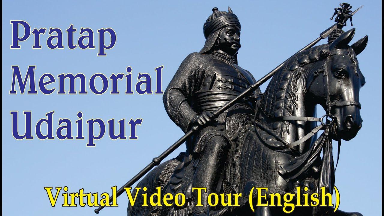 Pratap Memorial, Udaipur