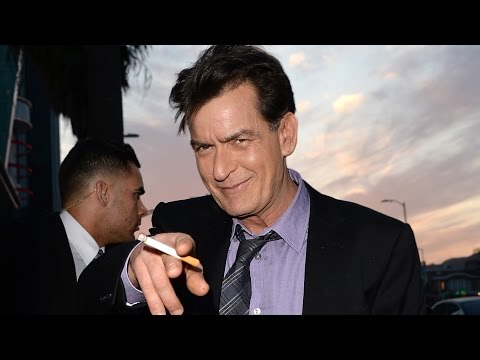 Charlie Sheen pays exes 55,000 dollars a month each?