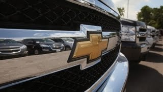 Chevy Buyer Arrested for Getting Good Deal