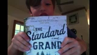 The Standard Grand Twice; Or, Do You Like It, Do You Like It