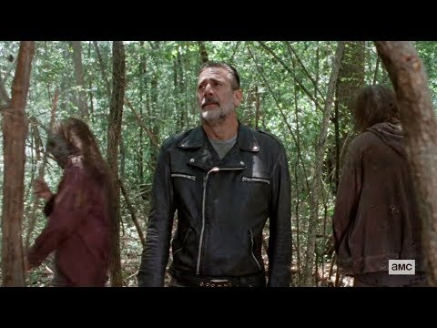 "The Walking Dead 10x06 ""Beta Tests Negan"" Season 10 Episode 6 HD ""Bonds"""