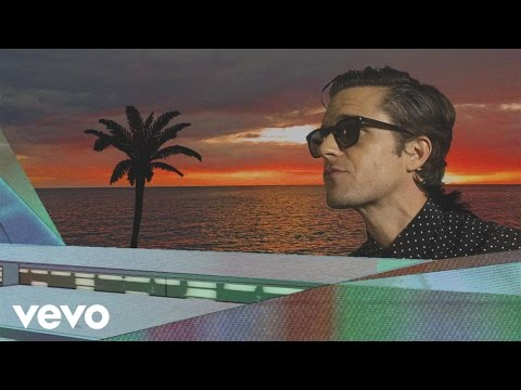Brandon Flowers - I Can Change (Lyric Video)