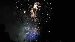 Nutrien Fireworks Festival Saskatoon 2018