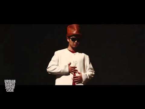 Видео, Нереальный танец японца   как он это делает  HD