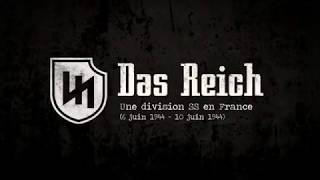 Reportage complet de la Division SS Nazi PARTIE 1