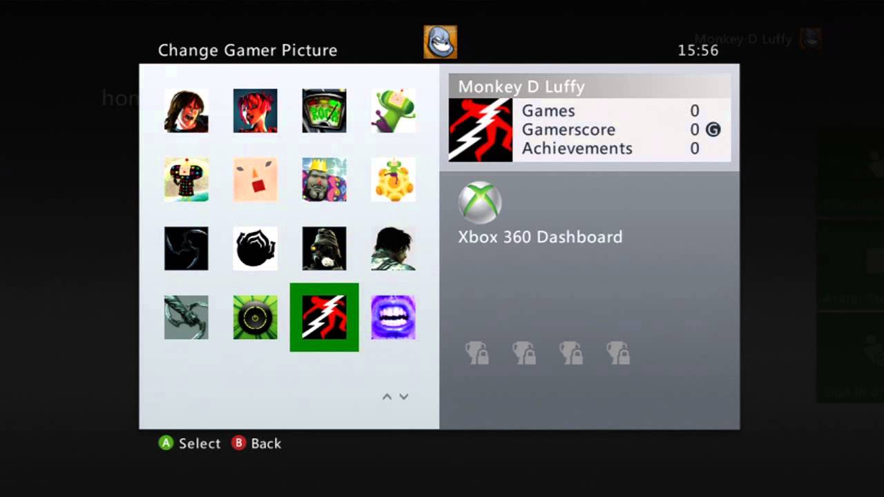Rare xbox 360 oxm gamer pictures youtube - Xbox anime gamer pictures ...