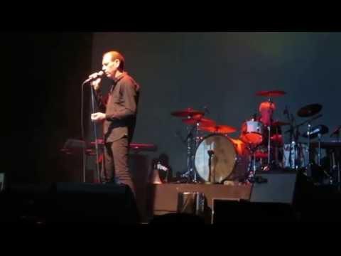 Têtes Raides au Festival Paroles et Musique 2014