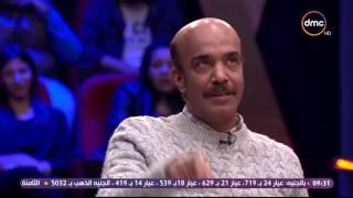 عيش الليلة - قمة الكوميديا .. أول قصة حب في حياة الفنان سليمان عيد