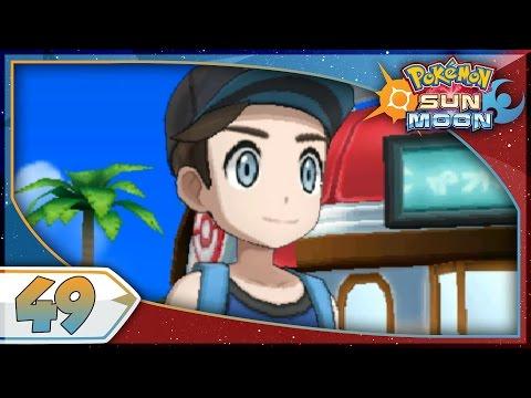 Pokémon Sun And Moon - Part 49 | Alola Champion! [NEW Nintendo 3DS 100% Walkthrough]