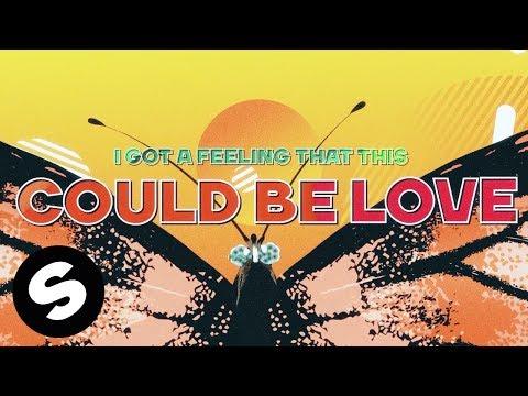 Deepend & Joe Killington – Could Be Love mp3 letöltés