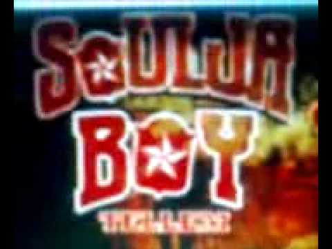 V.I.C. feat. Soulja Boy Tell Em - Get Silly