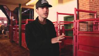 "Granger Smith ""Remington"" Track by Track (COUNTRY BOY LOVE featuring Earl Dibbles Jr)"