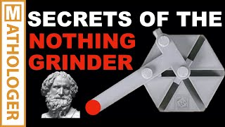 secrets of the NOTHING GRINDER