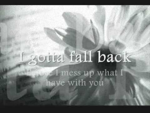 Sway-Fall Back