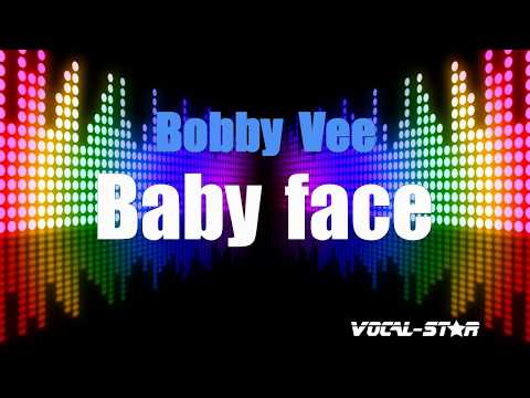 Bobby Vee - Baby Face (Karaoke Version) with Lyrics HD Vocal-Star Karaoke mp3