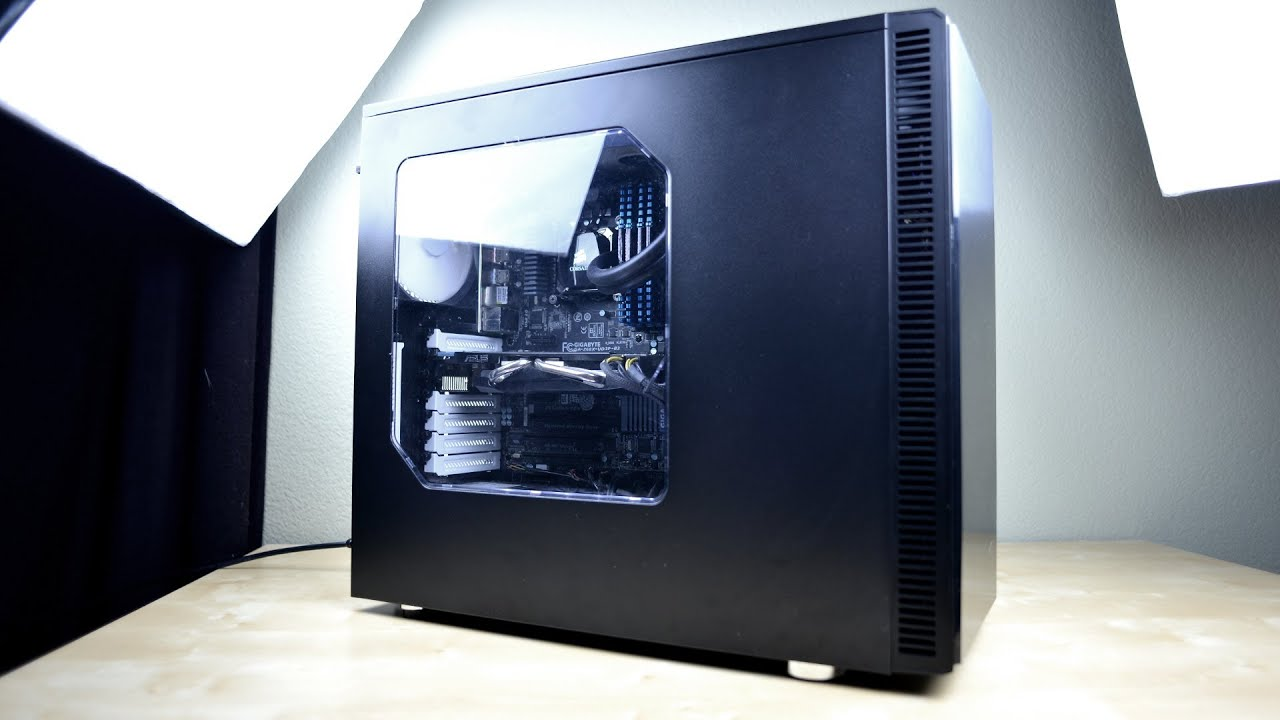 300€ gaming pc