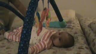 Baby Rishi Haldar
