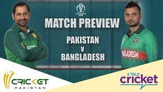 Does Pakistan stand a chance of qualifying for the semi-final?