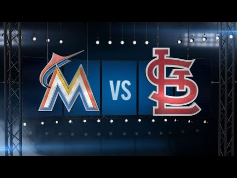 7/17/16: Conley Leads The Marlins To A Series Win