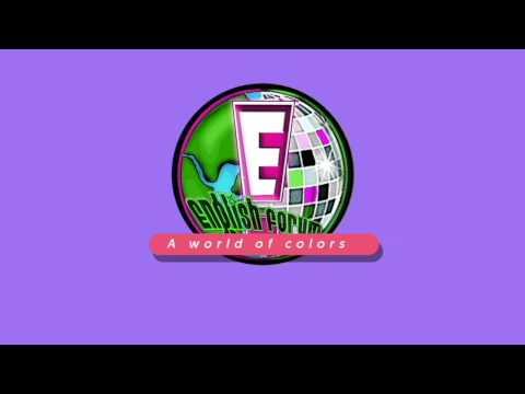 USTJHS English Week 2016 Highlights